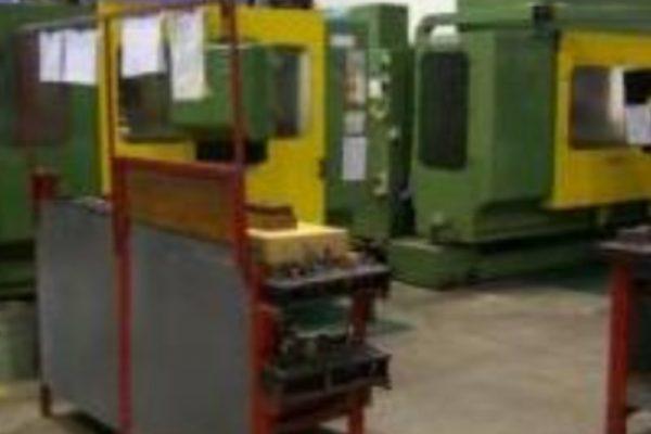 CNC C.B FERRARI +-0,02mm