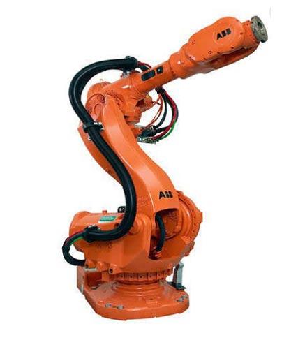 Venta de brazos robot ABB